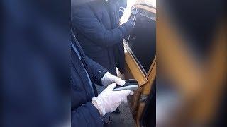 У жителей Волжского изъято 200 доз наркотиков