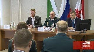 Чемпионат без контрафакта – в Саранске обсудили защиту интеллектуальной собственности