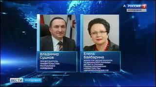 Владимир Сушков провел ряд рабочих встреч в Москве