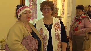 Крымчанка организовала выставку, посвящённую Крымской весне