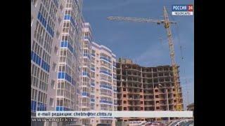 Одна из чебоксарских строительных фирм стала спасителем обманутых дольщиков