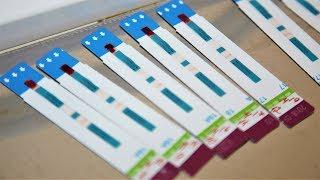 26 новых случаев ВИЧ-инфекции выявили в Югре