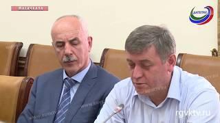 Деятельность сельхозГУПов в Дагестане будет изучать специальная комиссия