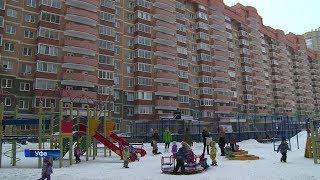 300 миллионов рублей на благоустройство дворов выделят из республиканского бюджета