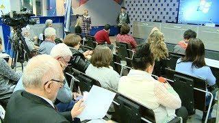 В Волгограде обладатели президентских грантов среди НКО озвучили свои идеи
