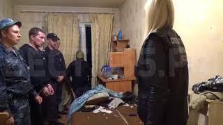 Череповчанин убил подругу за отказ переночевать у неё дома