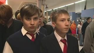 19 09 18 Выставка оружия открылась в Ижевске