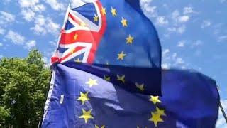 Brexit: кто позаботится о гражданах ЕС?