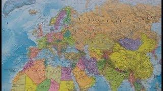 Хантымансийцы могут отметить на карте место службы