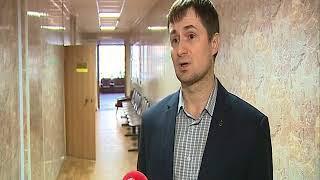 В Ярославле состоялся розыгрыш Кубка и Первенства России по армрестлингу среди слепых