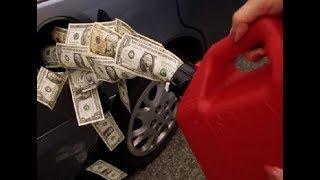 Антимонопольная служба проверяет цены на бензин в Мордовии
