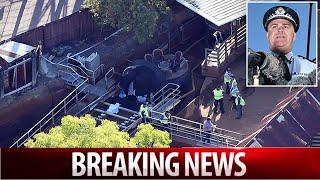 Police boss thought Dreamworld ride tragedy was a terror attack  | Breaking News US/Australia