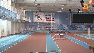 В Ростове-на-Дону прошло первенство России по современному пятиборью среди кадет.