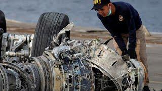 """Трагедия Lion Air: """"борьба пилотов и самолета"""""""