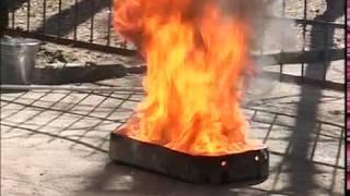 В ГТРК «Ярославия» прошли противопожарные учения