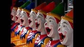Инфошум. Профессиональный клоун баллотируется в Конгресс от Южной Каролины