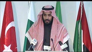 Наследный принц Саудовской Аравии - о праве израильтян на свое государство …