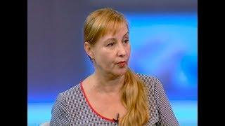 04.09.18 «Факты. Мнение». Ирина Целищева