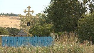 Ичалковские поисковики  совершили традиционный поход в село Дубровское