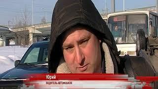 Ярославец вместо кресла в офисе оказался на крыше собственной «Приоры»