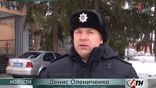 Смертельное ДТП в Чугуевском районе: 4 человека погибли на месте, еще один - в больнице - 16.02.2018