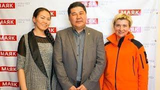 "Радио ""Маяк"" Улан-Удэ | «КОФЕ ТАЙМ» | Добровольцы Бурятии. #добро03"