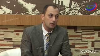 Гость программы «На виду» - и.о. первого заместителя главы Мининформа РД Бадруттин Магомедов