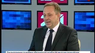 Интервью В Злочевский