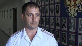 Волгоградский полицейский – лучший сотрудник уголовного розыска