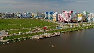 В Пензе награжден основатель города «Спутник»