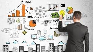 Предприниматели Белоярского показали свои бизнес-идеи