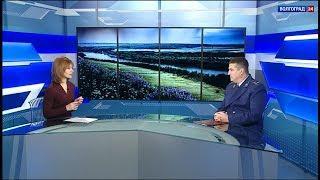 Интервью. Максим Макашов, Волгоградский межрайонный природоохранный прокурор