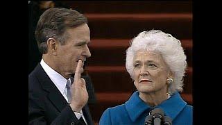 Барбара Буш не будет обращаться в больницы