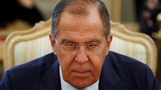 Интервью главы МИД Лаврова: Россия и Совет Европы, шпиономания, Солсбери…