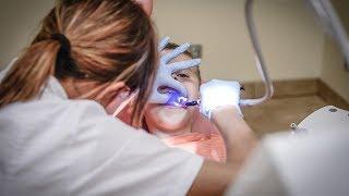 В Покачах продлили время работы стоматологии, чтобы решить проблему детского кариеса
