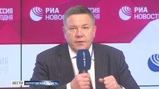 В Москве начался всероссийский форум по общественному здоровью