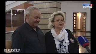 Новый 3D кинотеатр открылся в Горно-Алтайске