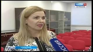 """Астраханцы ответили на вопросы телевикторины ГТРК """"Лотос"""""""