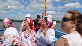 Отправляемся на фестиваль «Русская Тоскания»