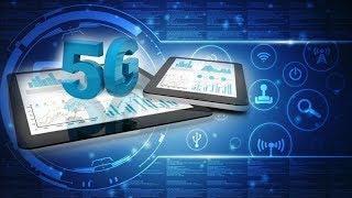 О появлении 5G в Югре Наталья Комарова договорилась с руководителем Минкомсвязи РФ