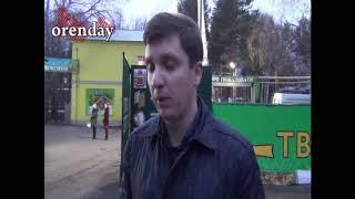 Никита Сафин, директор детского оздоровительно образовательного центра «Город детства»