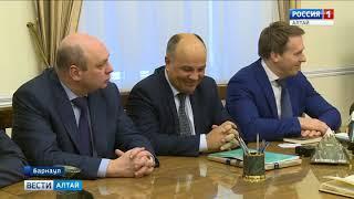 В Барнауле появятся мини-отделения «Почты России»