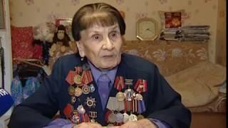 В проекте «Весна Победы» - ветеран ВОВ Марьяна Шестаева