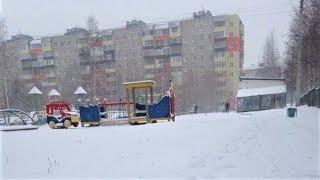 Зрители прислали в телекомпанию «Югра» майский снег