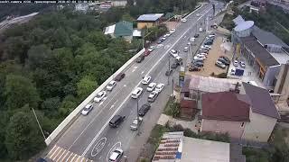 ДТП sochi camera #216  транспортная 20180704 134010