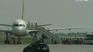 Возобновлена продажа субсидированных авиабилетов