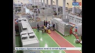 Госкорпорация «Росатом» и чувашские предприятия ищут новые варианты сотрудничества