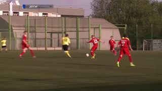 Футбольный клуб «Череповец» завоевал кубок федерации «Золотое кольцо»