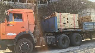 В Приморье предотвращена 7-миллионная контрабанда лесоматериалов