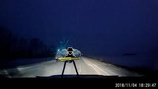 ДТП за Бийском (Инцидент Барнаул)